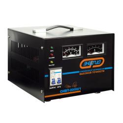 Стабилизатор напряжения Энергия СНВТ NewLine 2000 / Е0101-0059